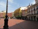 Camino Stadt und Land
